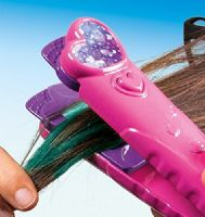 Clementoni Kids Girls Children Hair Styling Colouring with accessories